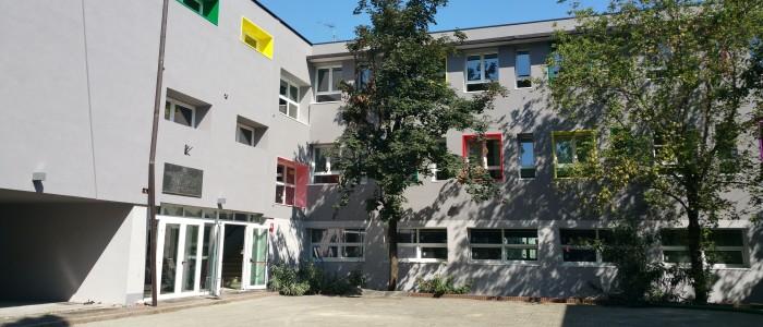 Scuola Secondaria A. Manzoni