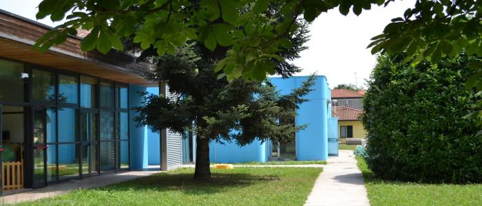 Vialetto della scuola