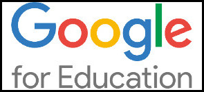 Link alla alla pagina Google suite for education
