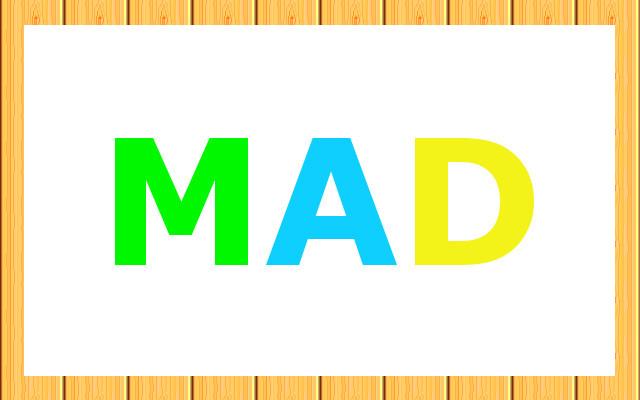Link alla pagina MAD