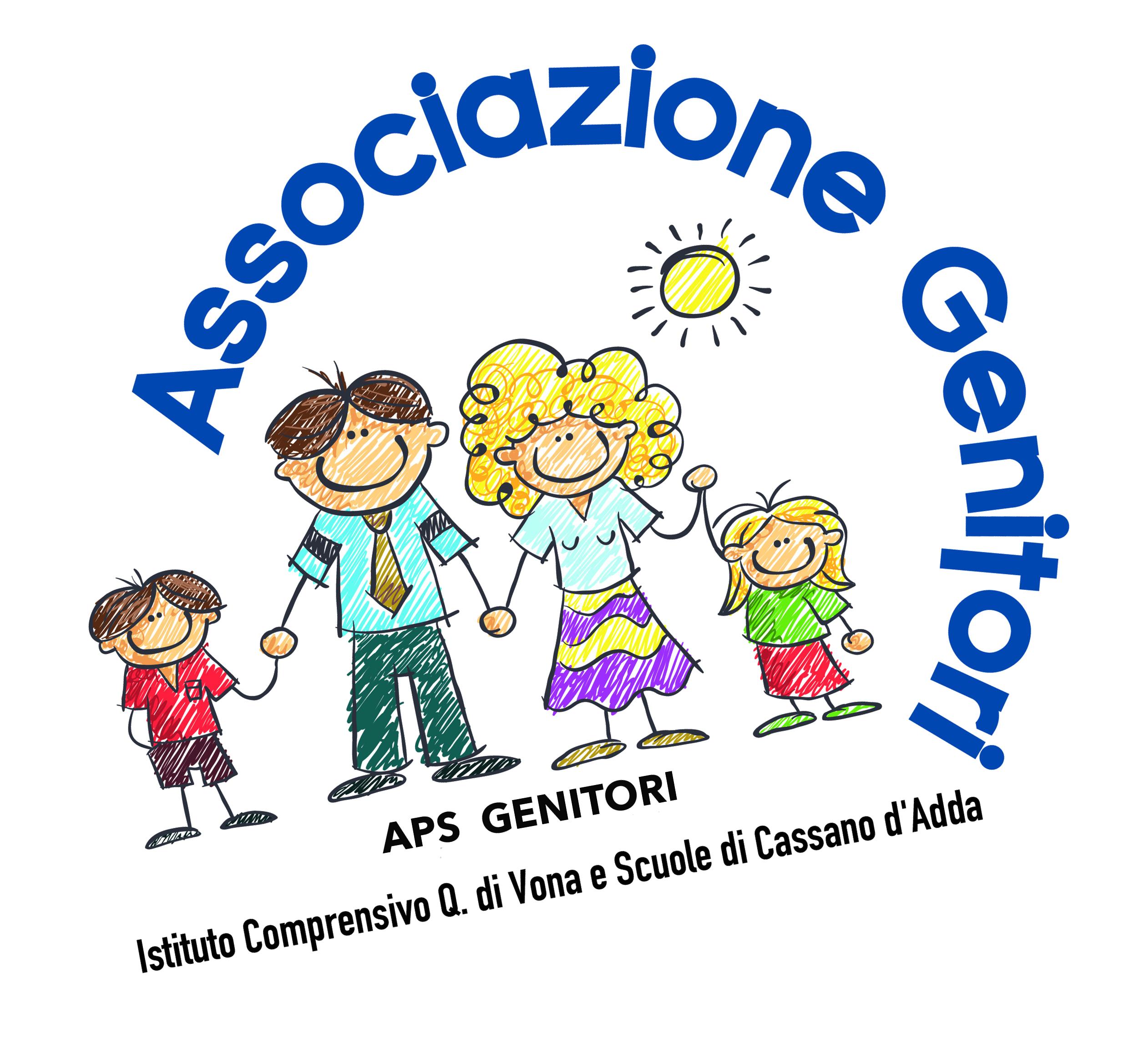 Link alla sezione Associazione genitori