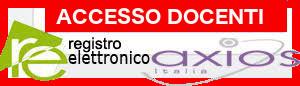 Link esterno alla pagina di login del registro elettronico