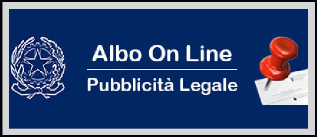 Link esterno alla sezione Albo On Line